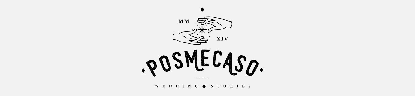 Wedding Photography and Film- Posmecaso!